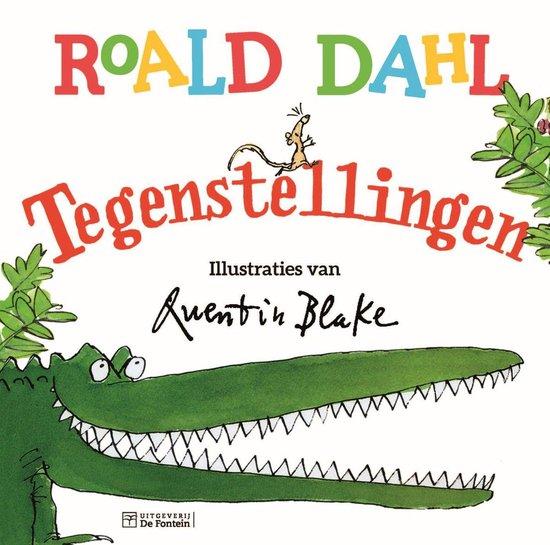 Tegenstellingen - Roald Dahl |