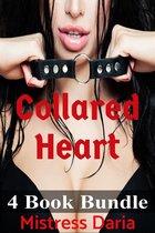 Collared Heart 4 Book Bundle