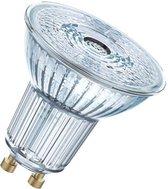 LED-lamp GU10 Reflector 4.5 W = 35 W Warmwit Dimbaar 1 stuks OSRAM 4052899390133