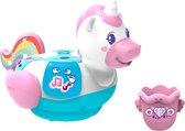 VTech Blub Blub Bad Waterpret Eenhoorn - Educatief Babyspeelgoed