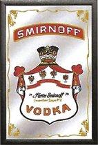 Spiegel - Smirnoff Vodka Logo
