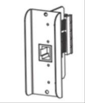 Zebra P1037974-001 print server Intern Ethernet LAN