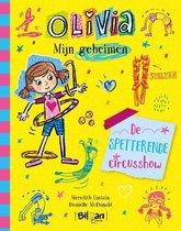 Olivia 3 -   Mijn geheimen