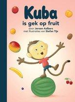 Kuba boekjes  -   Kuba is gek op fruit