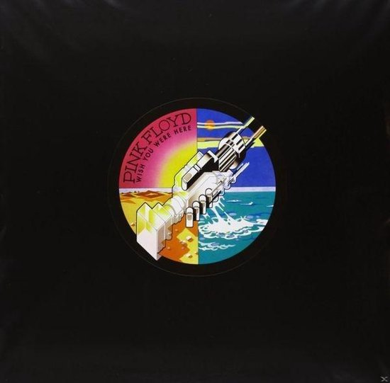 Wish You Were Here (LP) - Pink Floyd