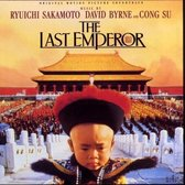 Last Emperor [Original Soundtrack]