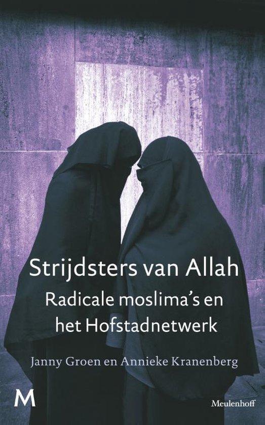 Strijdsters van Allah