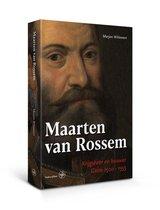Boek cover Maarten van Rossem van Marjan Witteveen (Hardcover)