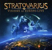 Visions Of Europe -Live