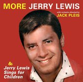 More Jerry Lewis & Sings For Children