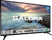 Salora 43UHL2800 - 4K - Ultra HD
