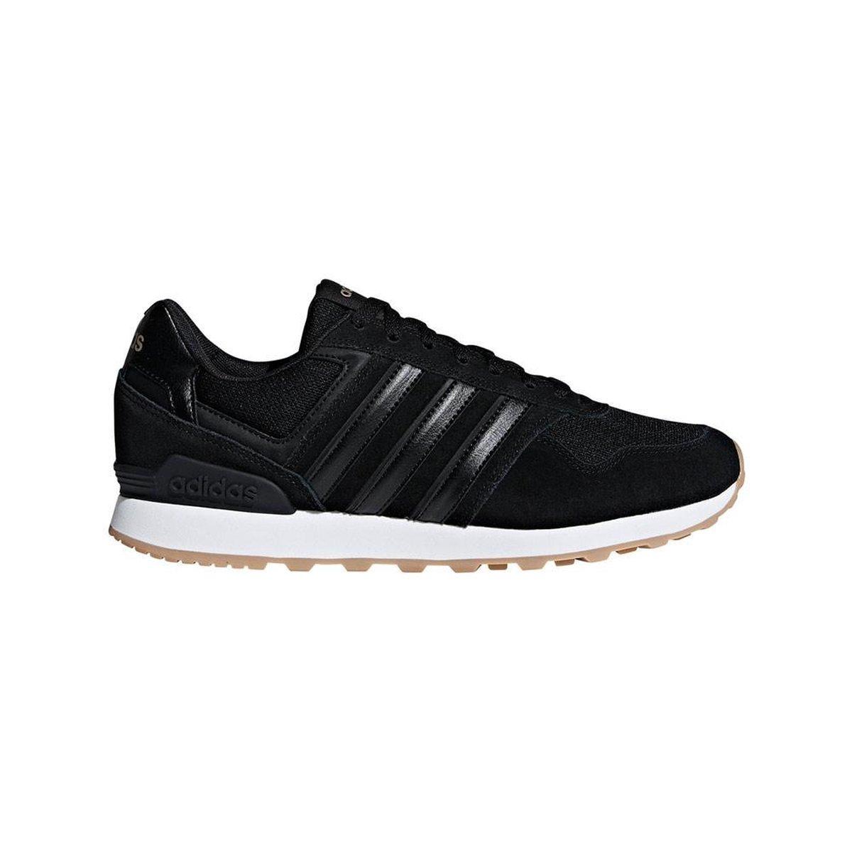 adidas 10K sneakers heren zwart/wit Sneakers