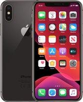 Apple iPhone X refurbished door Renewd - A Grade (zo goed als nieuw) - 64GB - Spacegrijs