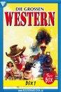 Die großen Western Box 1