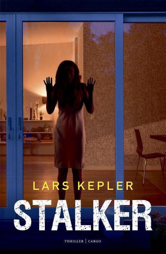 Joona Linna 5 - Stalker - Lars Kepler | Fthsonline.com