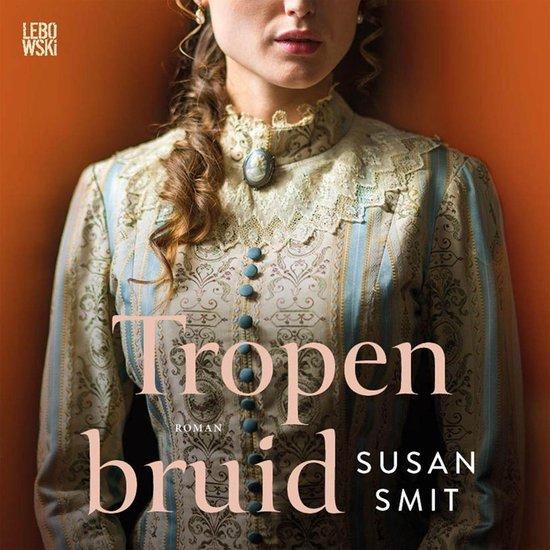 Tropenbruid - Susan Smit |