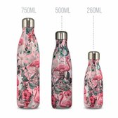 Chilly's 750 ml fles Flamingo