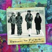 Return To Forever - The Anthology