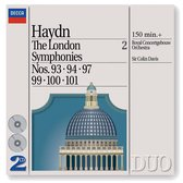 London Symphonies Vol.2