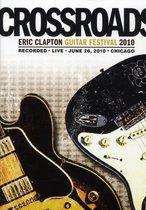 Crossroads Guitar Festival 10