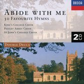 Abide With Me:50 Favourite Hymns