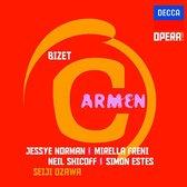 Jessye Norman - Carmen