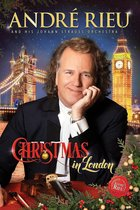 CD cover van Christmas Forever - Live in London van Rieu, André