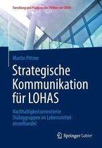 Strategische Kommunikation Fur Lohas