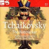 Tchaikovsky; The Nutcracker