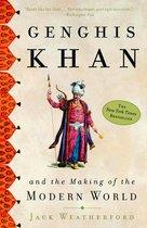 Afbeelding van Genghis Khan