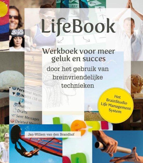 LifeBook - Jan-Willem van den Brandhof |