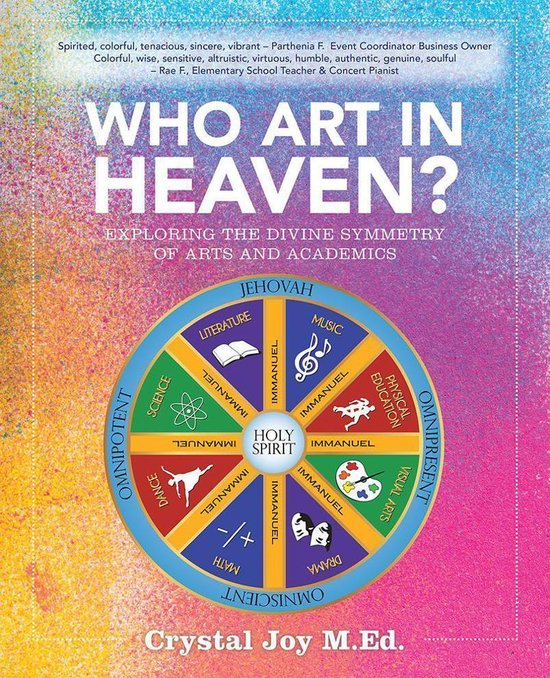 Who Art in Heaven?