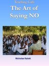 Omslag The Art of Saying No