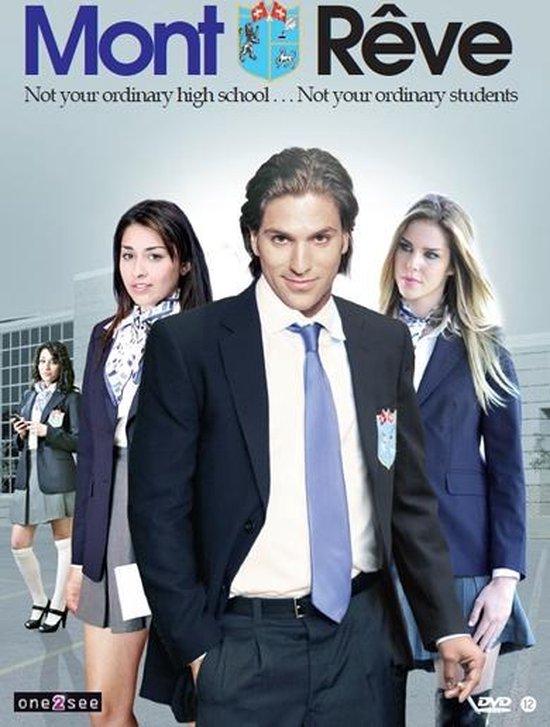 Cover van de film 'Mont Reve'