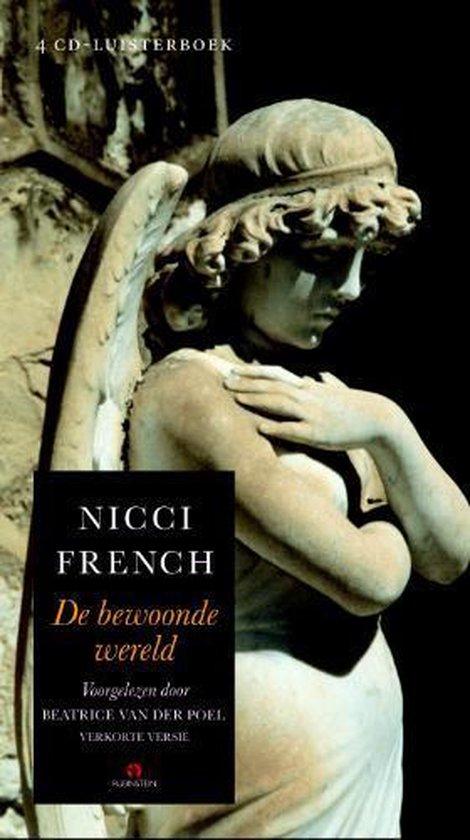 De bewoonde wereld - Nicci French | Readingchampions.org.uk