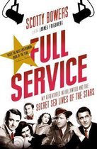 Boek cover Full Service van Lionel Friedberg