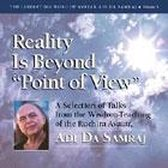 """Reality Is Beyond """"Point of View"""""""