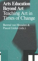 Arts Education Beyond Art