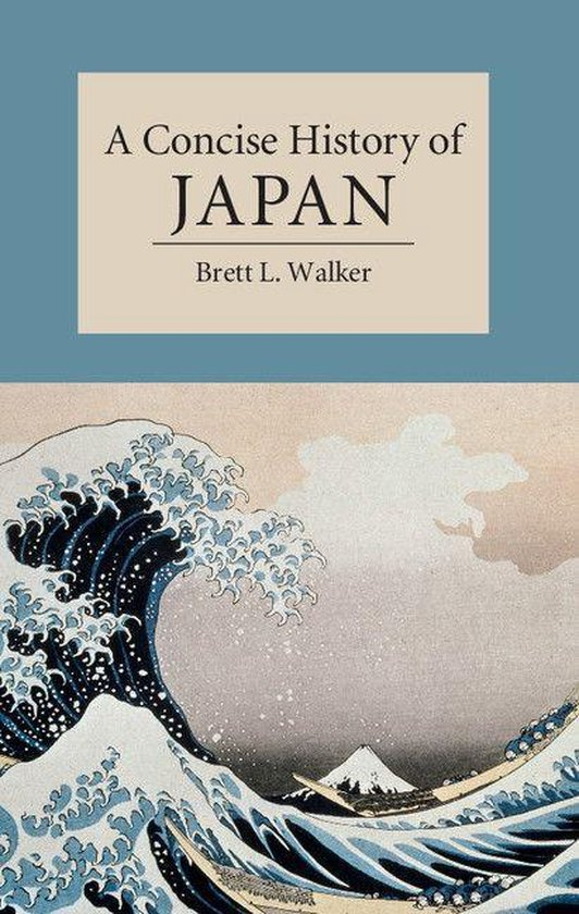 Afbeelding van A Concise History of Japan