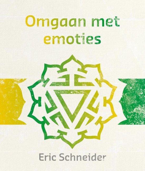 Lezingen ter bewustwording 5 - Omgaan met emoties - Eric Schneider |