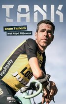 Boek cover Tank van Bram Tankink (Paperback)