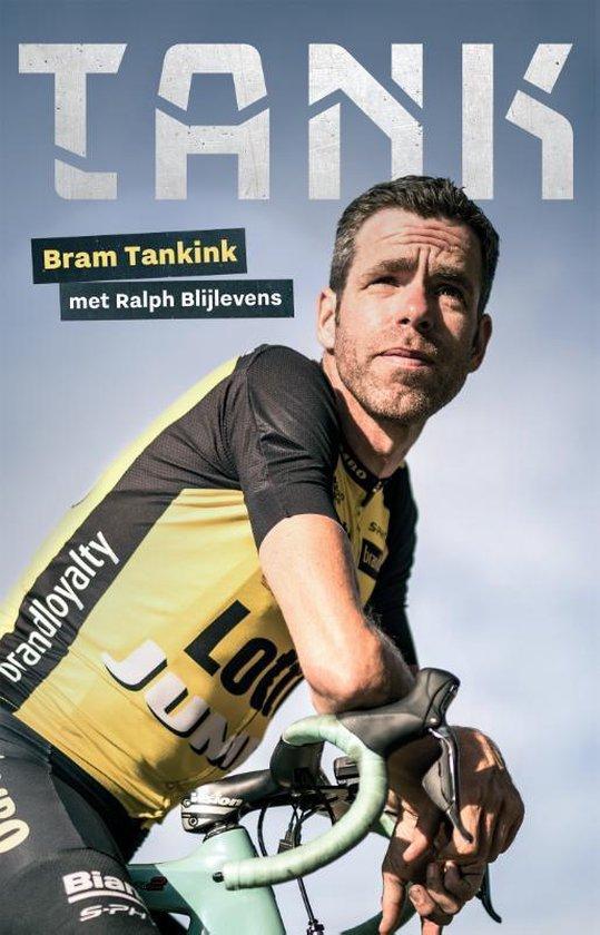 Tank - Bram Tankink | Fthsonline.com