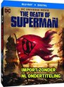 The Death of Superman (Blu-ray) (Import)
