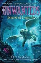 Island of Legends, 4