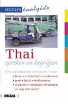 Hugo's taalgids 16 - Thai spreken en begrijpen