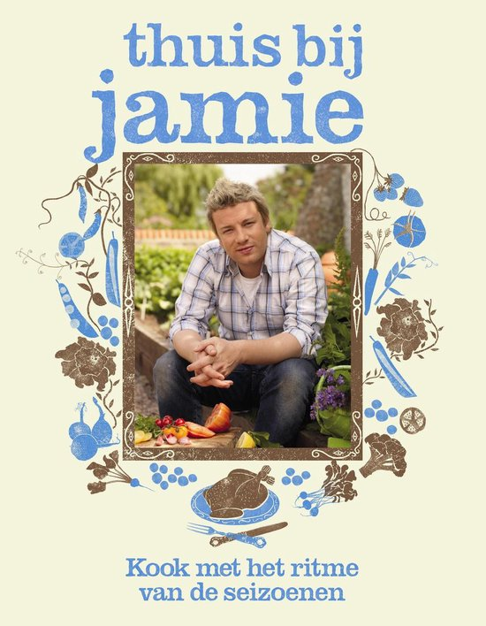 Thuis bij Jamie - Jamie Oliver | Readingchampions.org.uk