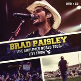 Life Amplified.. -Cd+Dvd-