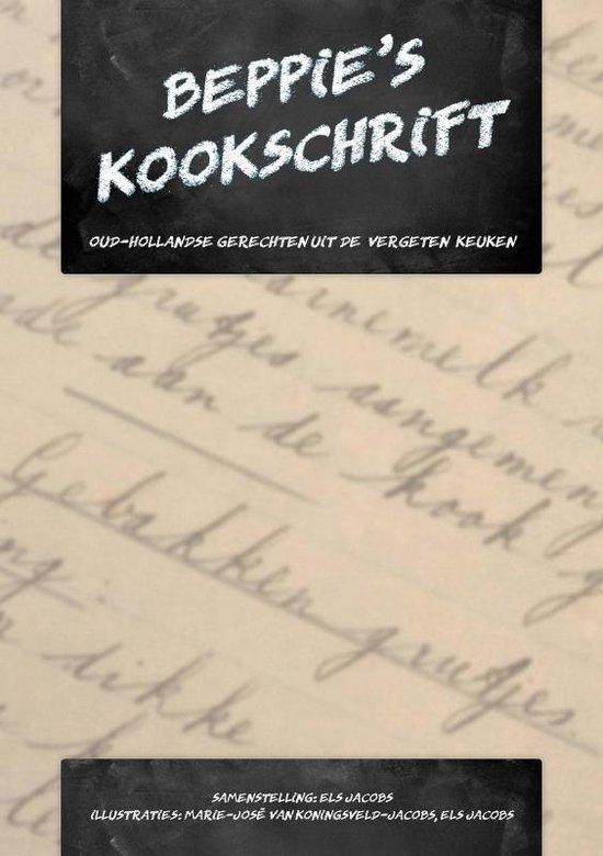 Beppie's kookschrift - Els Jacobs |