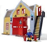Brandweerman Sam - Brandweerkazerne