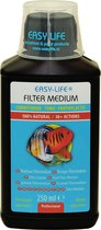 Easy Life Vloeibaar Filtermedium - Waterfilter - 250 ml